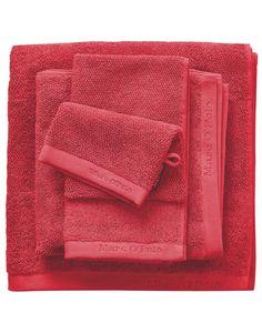ESSENZA HOME | Marc OPolo Timeless Uni - Handdoeken - Bad