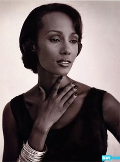 The Fashion Show Ultimate Collection Season 2 - Iconic Iman - Photo Gallery - Bravo TV Official Site