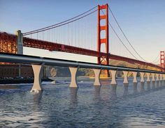The team is eyeing San Francisco-to-Los Angeles as its first line.