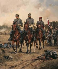 Stonewall Jackson - A Flawed but Brilliant Commander
