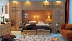8 fantastiche immagini in Armadi camera da letto su Pinterest ...
