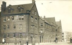 I want to open my own version of the Hull House