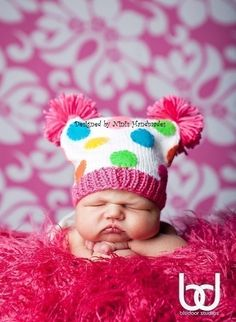 a09cd475c51 Newborn Baby Hats Perfect for Baby Photos by Nini s Handmades