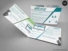 Brochure de présentation pour la plateforme PLAREM (DCF21); plateforme recherches emplois