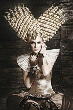 http://hairessbox.co.uk #hair #art