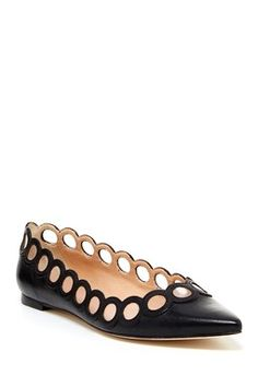 0eeef06ac96 grenadine flat - Kate Spade New York - obsessed with these! Carrie  Bradshaw