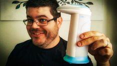 Soap Magic | jomoBack – jomotech.blog Glass Of Milk, Coffee Maker, Soap, Kitchen Appliances, Magic, Blog, Soap Dispenser Pump, Coffee Maker Machine, Diy Kitchen Appliances
