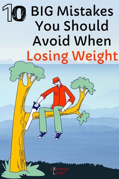 10 BIG Mistakes You Should Avoid When Losing Weight Losing Weight, Weight Loss, Not Drinking Enough Water, Best At Home Workout, Mean Green, Body Composition, Mistakes, Things To Come, Big