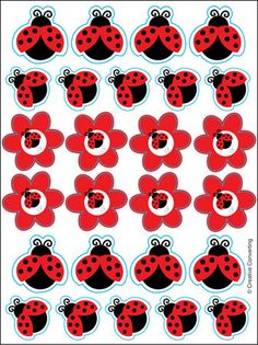 LadyBug Fancy Sticker Sheets Have fun with these cute little ladybugs! LadyBug Fancy Sticker sheets have 26 ladybugs on each sheet. Price is for 4 sticker sheets. Ladybug Party Supplies, Kids Party Supplies, Festa Lady Bag, Birthday Party Themes, Girl Birthday, Frozen Birthday, Theme Parties, Cumpleaños Lady Bug, Party Stores