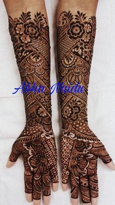 Best 12 Happy new year to everyone! 2018 has been great for me.Choosing henna as my full time career was my best decision this year. I can't… – SkillOfKing. Arabic Bridal Mehndi Designs, Wedding Henna Designs, Mehndi Designs Feet, Khafif Mehndi Design, Mehndi Designs For Girls, Indian Mehndi Designs, Mehndi Designs 2018, Stylish Mehndi Designs, Mehndi Design Pictures