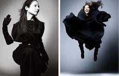 Sleek Celebrity Portraiture - Raymond Meier total) - My Modern Met Rachel Weiss, Raymond Meier, Almost Famous, Feature Film, Strong Women, Style Icons, My Girl, Goth, Actors