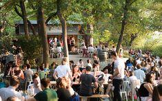 8 plekken om in de zon langs de oevers van de Garonne te lunchen Techno, Dolores Park, Travel, Tourism, Viajes, Destinations, Traveling, Trips, Techno Music