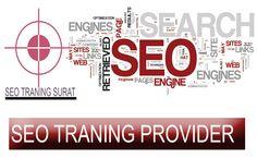SEO training service