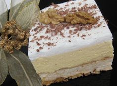 Jednostavni kolači - Torte i kolači Vanilla Cake, Tiramisu, Recipies, Sweet Treats, Cheesecake, Cooking Recipes, Baking, Ethnic Recipes, Food