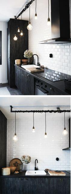 Keuken inspiratie   villa d'Esta   interieur en wonen