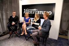 Tom Felton - Variety Studio At Holt Renfrew - Day 1 - 2013 Toronto International Film Festival