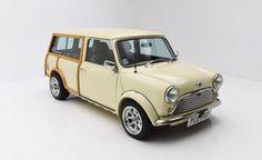 Thoughts mini fans? @lookatmymini @miniwesterly @ClassicMiniFind @love_mini @minisportltd #cars #minicooper