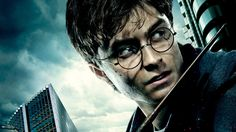 Harry Potter and the Deathly Hallows: Part 1 Forum Avatar Harry Potter Movies Ranked, Harry Potter Quiz, Deathly Hallows Part 1, Hp Movies, Prisoner Of Azkaban, Harry Potter Wallpaper, Daniel Radcliffe, Voldemort, Profile Photo