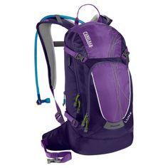 77b90801fb1 Hydration Pack Parachute Purple Royal Purple One Size --