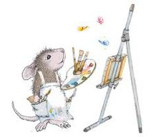House Mouse Design                                                                                                                                                      More