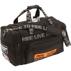 Sissy-Bar-Bag-Motorcycle-Biker-Gear-Storage-Duffle-Tote-Saddle-Luggage-Case-Gift