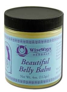 WiseWays Herbals Beautiful Belly Balm 4 oz -- You can find out more details at the link of the image. (Note:Amazon affiliate link)