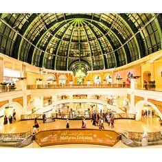 Mall of the Emirates (MOE) | مول الإمارات in دبي, دبي