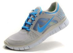on sale 39085 c2142 Buy Nike Free Run 3 Mens Granite Blue Glow Shoes New from Reliable Nike  Free Run 3 Mens Granite Blue Glow Shoes New suppliers.Find Quality Nike  Free Run 3 ...