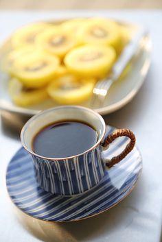 Afternoon Coffee by RoasterOnTheRoof.
