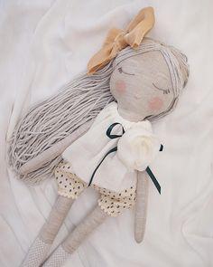 Edelweiss doll with bow Thank you that you love this doll as I am!❤️ . . . . . . #handmadedoll#handmadewithlove#heirloomdoll#handmadeshop#fabricdoll#dollmaker#kidsdesign#clothdoll#handcrafted#clothdollmaker#кукларучнойработы#dollmaker #dollstagram #dollclothes #dollcollector #ragdoll #thatsdarling #letthembelittle #letsbefriends #kidsroom #kidstoys #kidsdecor #kidsfashion #nursery #nurserydecor #nurseryinspo #handmadekids
