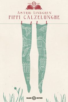 pippi longstocking book covers - Google Search