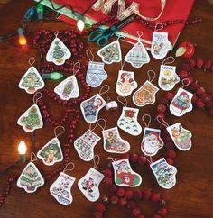 Janlynn Cross Stitch Kit2-1/2-Inch by 2-1/2-Inch, Festive Ornaments, Set of 24 by Janlynn, http://www.amazon.com/gp/product/B0021G5QNC/ref=cm_sw_r_pi_alp_TdFcrb0HJB6JJ