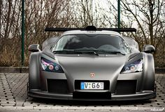 Gumpert Apollo. Please, can I have one?