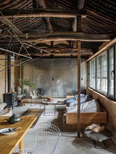 Gallery of Studio Cottage / Christian Taeubert + Sun Min - 5