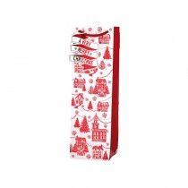 cancer research UK scandinavian bottle bag Christmas Gift Bags, Christmas Shopping, Bags 2014, Cancer Research Uk, Christmas Trends, Bottle Bag, 2015 Trends, Very Merry Christmas, Scandinavian Home