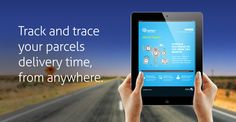 Give the Consumer Control #Blackbay ecommerce logistics - #Mobility Track and Trace dc-top-expect