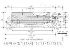 Image result for cyclekart plans