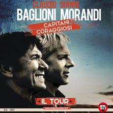 I due artisti ancora accanto nelle grandi arene indoor italiane. Acquista il tuo biglietto su TicketOne.it!
