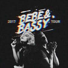Bebe & Bassy Tour: Ace of Spades