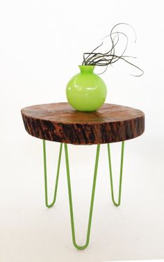 XLarge Live Edge Coffee Table w/ Hairpin Legs by SLABSEATS on Etsy