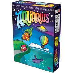 Aquarius - Great game for kids!
