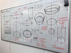 Basic Drawing, Technical Drawing, Drawing Tips, Drawing Reference, Perspective Drawing Lessons, Perspective Art, Art Basics, Sketches Tutorial, Object Drawing