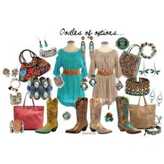 Fashion by SouthernSpiceDesign