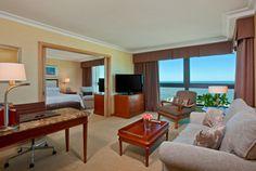 Sheraton Montevideo Hotel - Lobby