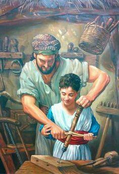 Catholic Art, Catholic Saints, Religious Art, Pictures Of Christ, Bible Pictures, Lds Art, Bible Art, Christian Images, Christian Art