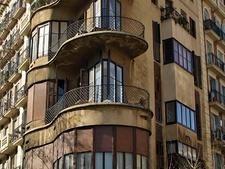 cómo entrar a 23 edificios singulares en barcelona - Casa Planells