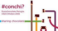 Eurochocolate 2016 [Perugia, 14/23 Ottobre] Ill festival più amato, atteso e seguito dai golosi d'Italia.