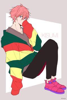Free Kisumi, Rin Matsuoka, Free Eternal Summer, Anime Boyfriend, Handsome Anime Guys, Free Iwatobi, Hot Anime Boy, Free Anime, Swim Club