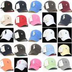 Baseball Golf Ball Cap Fashion Men Women Polo Hat PC would love to get it  monogrammed with my initials bd0e64ed4c4