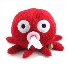 Octopus tissue Holder